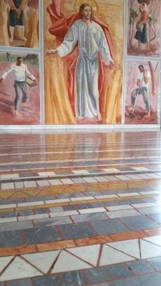 Università Cattolica del Sacro Cuore, sede di Piacenza - Ingresso principale