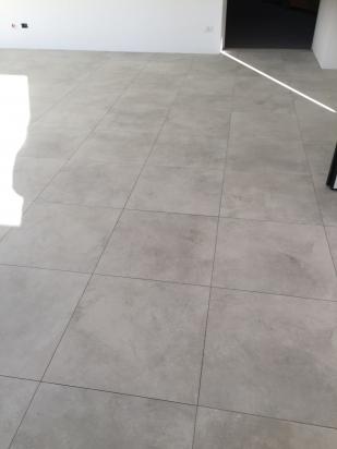 pavimentazione uffici commerciali in maniera sopraelevata