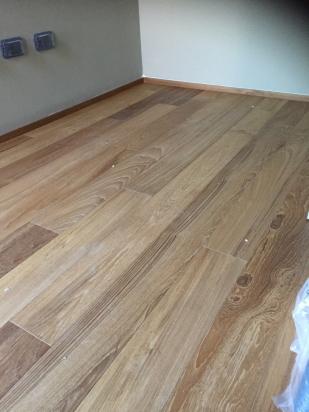 pavimento in plancia
