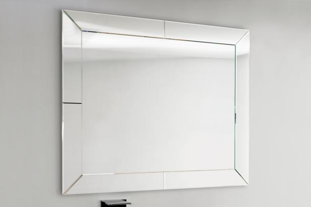 ISA bagno, One, specchiera bagno