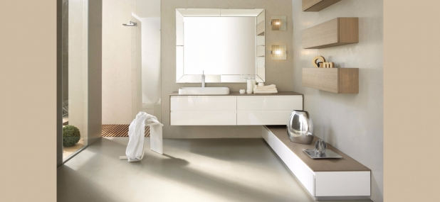 ISA bagno, One, componibile