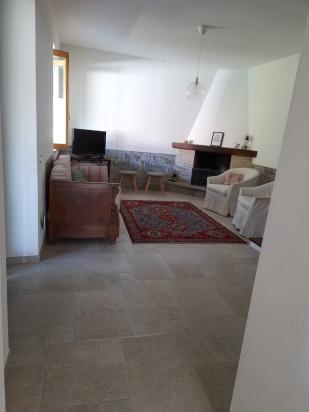 interno casa con Dordogne ivoire